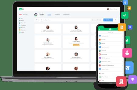 GoCo All-in-FUN HR Software